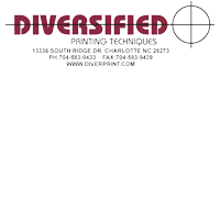 Diversified Printing Techniques