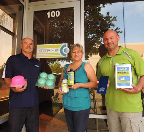 Inkcups Now Opens New California Facility » Plastics Decorating