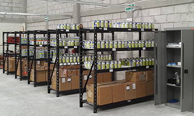Inkcups Opens New Warehouse in Mexico » Plastics Decorating