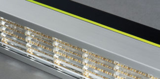 LED-curing-system
