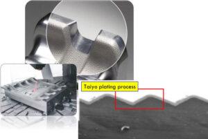 Taiyo-planting-process