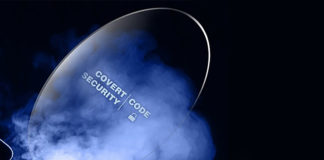 covert security code